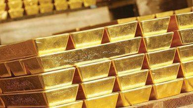 Photo of الذهب ينخفض مع انحسار الطلب على الملاذ الآمن