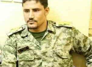 Photo of مقتل ضابط كبير من النخبة الحضرمية في سيئون ومحافظ حضرموت يتوعد
