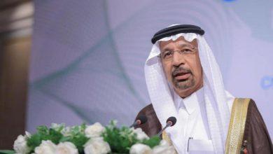 Photo of وزير الطاقة السعودي بعد إعفائه من منصبه أشكر الملك سلمان على م..