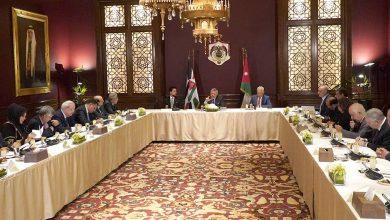 Photo of العاهل الأردني: خفض معدلات البطالة وتحسين المستوى المعيشي «أولوية قصوى»