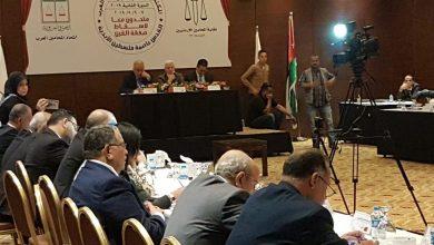 Photo of لجنة عربية لمحاكمة اسرائيل في الجنائية الدولية