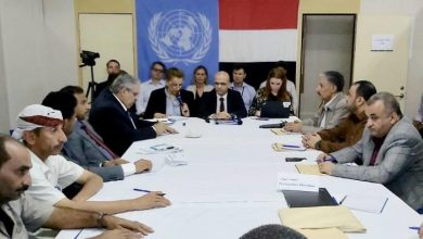 Photo of اليمن.. لجنة الحديدة توافق على نشر مراقبين لوقف إطلاق النار