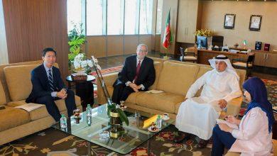 Photo of الكويت والولايات المتحدة يبحثان تعزيز التعاون في المجال التربوي