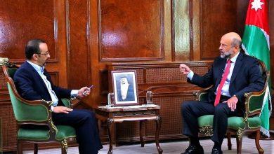 Photo of الحكومة الأردنية تدعو «نقابة المعلمين» لوقف الإضراب والحوار بدلا من التصعيد