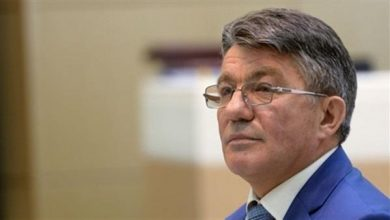 Photo of برلماني روسي موسكو وبكين لا تهددان الأمن الأمريكي