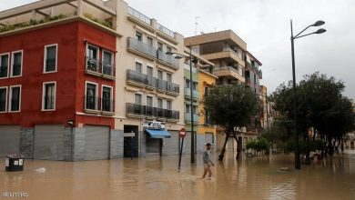 Photo of خمسة قتلى في يومين جراء الفيضانات في إسبانيا