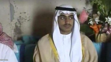 Photo of ترمب يؤكد مقتل حمزة بن لادن