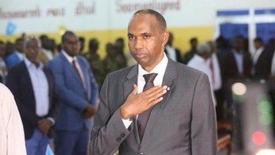 Photo of نجاة رئيس وزراء الصومال من محاولة اغتيال