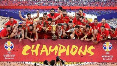 Photo of إسبانيا بطلة العالم بـ السلة