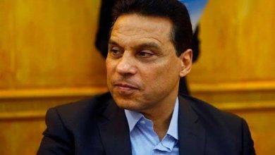 Photo of حسام البدري مديرًا فنيًا لمنتخب مصر رسميًا