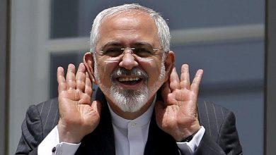 Photo of ظريف يشكك في خطط أمريكا بشأن حل سلمي بالشرق الأوسط