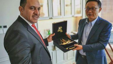 Photo of رئيس هيئة الاتصالات نحرص على تحويل الكويت لمركز إقليمي للبيانات