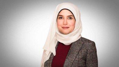 Photo of وزيرة الإسكان تشارك باجتماع أممي لتفعيل أهداف التنمية المستدامة