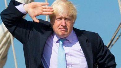 Photo of جونسون: احترم قرار القضاء البريطاني بشأن عودة البرلمان