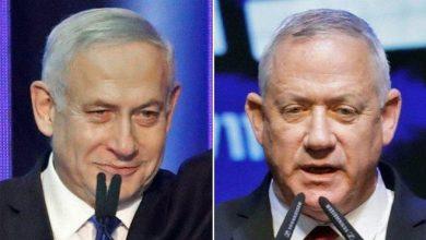 Photo of نتائج نهائية أزرق أبيض مقعدًا و الليكود في الانتخابات الإسرائي..
