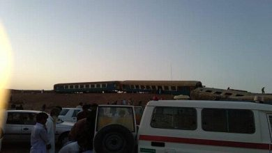 Photo of إيران مقتل وإصابة العشرات إثر خروج قطار عن مساره