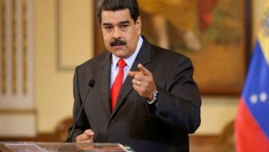 Photo of الاتحاد الأوروبي مستعدون لفرض عقوبات جديدة على حكومة مادورو