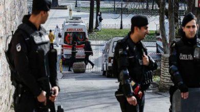 Photo of اعتقال مسؤول بتنظيم «داعش» جنوبي تركيا