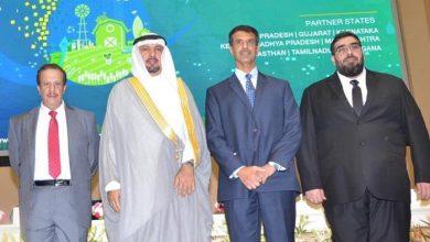 Photo of مسؤول كويتي في «أسبوع المياه في الهند» يؤكد اهتمام الكويت باستدامة المياه