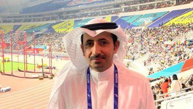 Photo of رئيس وفد الكويت لألعاب القوى عازمون على تحقيق أرقام قياسية بال..