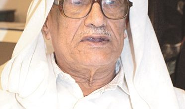 Photo of العجيري يجمع مقالاته مجددا في تاريخ | جريدة الأنباء