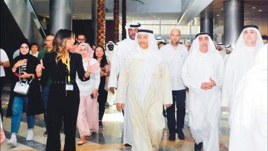Photo of رئيس الوزراء تفقد الحرم الجامعي