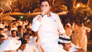 Photo of فازت الائتلافية بمقاعد الهيئة الادارية للاتحاد الوطني لطلبة جامعة الكويت
