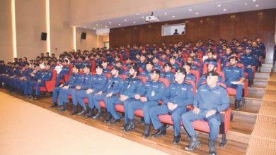 Photo of غرفة عمليات بين البحرية وخفر | جريدة الأنباء