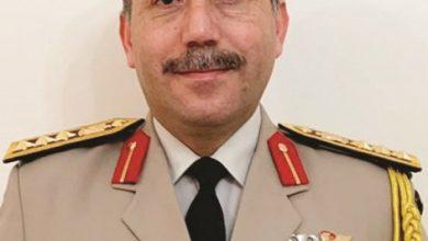 Photo of اللجنة القضائية العسكرية التجنيدية   جريدة الأنباء