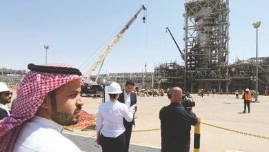 Photo of السعودية تستعيد إنتاج النفط أسرع من   جريدة الأنباء