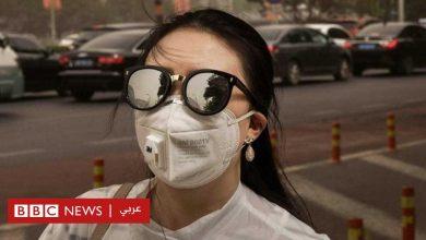 "Photo of تلوث الهواء في المدن يعادل تدخين المقيم فيها ""علبة سجائر يوميا"""