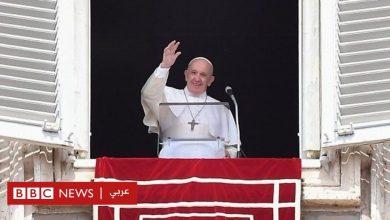 Photo of بابا الفاتيكان يعتذر للمصلين: علقت في المصعد