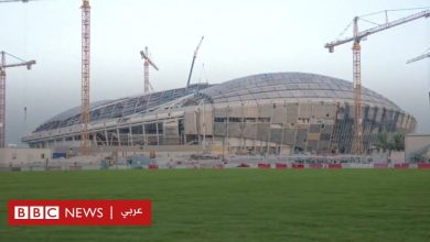 Photo of مونديال قطر 2022: كيف سيكون شكل الشعار؟