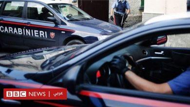 "Photo of إيطالي ""يدرب ابنه ذي الثماني سنوات على تجارة المخدرات"""