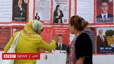 Photo of انتخابات الرئاسة التونسية: امرأتان من بين المتنافسين على المنصب