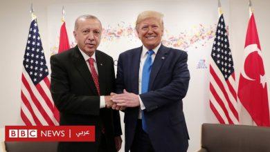 Photo of أردوغان يطلب شراء صواريخ باتريوت من الولايات المتحدة
