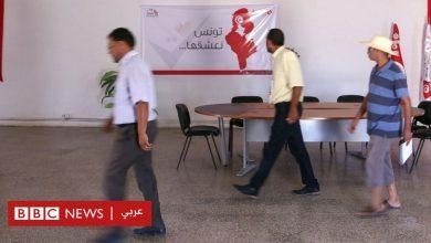Photo of بالصور: الانتخابات الرئاسية الحرة الثانية في تاريخ تونس