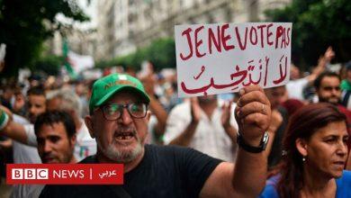 Photo of انتخابات الجزائر: لماذا يرفض البعض الدعوة لإجراء انتخابات رئاسية؟