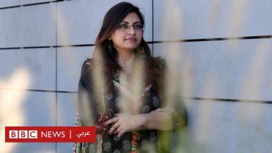 Photo of هروب الناشطة الباكستانية غولالاي إسماعيل إلى الولايات المتحدة