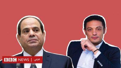 Photo of محمد علي والسيسي: معركة الفيديو التي شغلت مصر