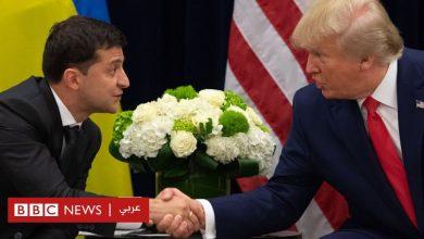 """Photo of محاولة عزل ترامب: الرئيس الأمريكي ينتقد مساعي الديمقراطيين ويتعهد بـ""""الشفافية"""""""