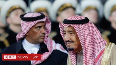 Photo of مقتل عبد العزيز الفغم حارس الملك سلمان يتصدر تويتر عالميا
