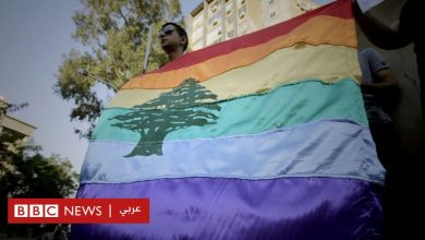 "Photo of لماذا يقاطع مثليون في لبنان مسيرات ""الفخر""؟"