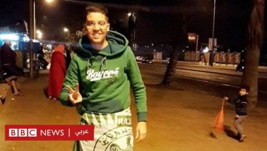 Photo of كيف تضامن أنصار الرجاء البيضاوي مع مصاب بالسرطان؟