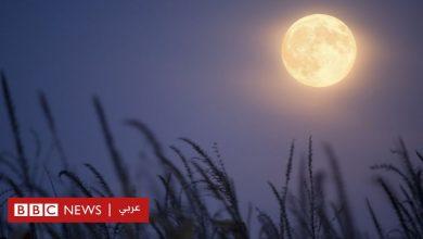 Photo of ما هو قمر الحصاد وما علاقته بالخريف ومتى نراه؟