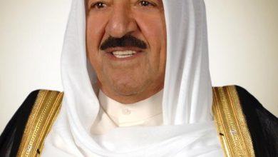 Photo of سمو الأمير يهنئ خادم الحرمين بالذكرى الخامسة لتوليه مقاليد الحكم
