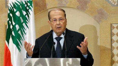 Photo of الرئيس اللبناني: سيكون هناك حل مطمئن للأزمة