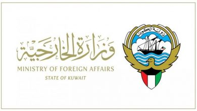 Photo of الكويت تدين بشدة «الجريمة النكراء» بإطلاق صواريخ على مدينتي الرياض وجازان بالسعودية