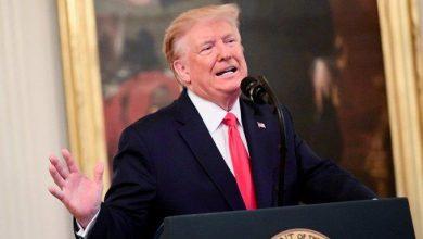 Photo of ترمب: قرار منظمة التجارة انتصار عظيم لأمريكا
