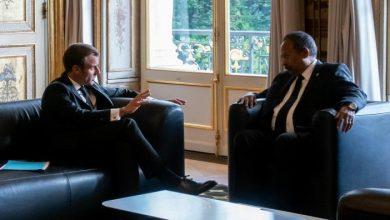 Photo of ماكرون يعلن تقديم 60 مليون يورو لدعم السودان